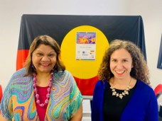 Leadership for Aboriginal Women