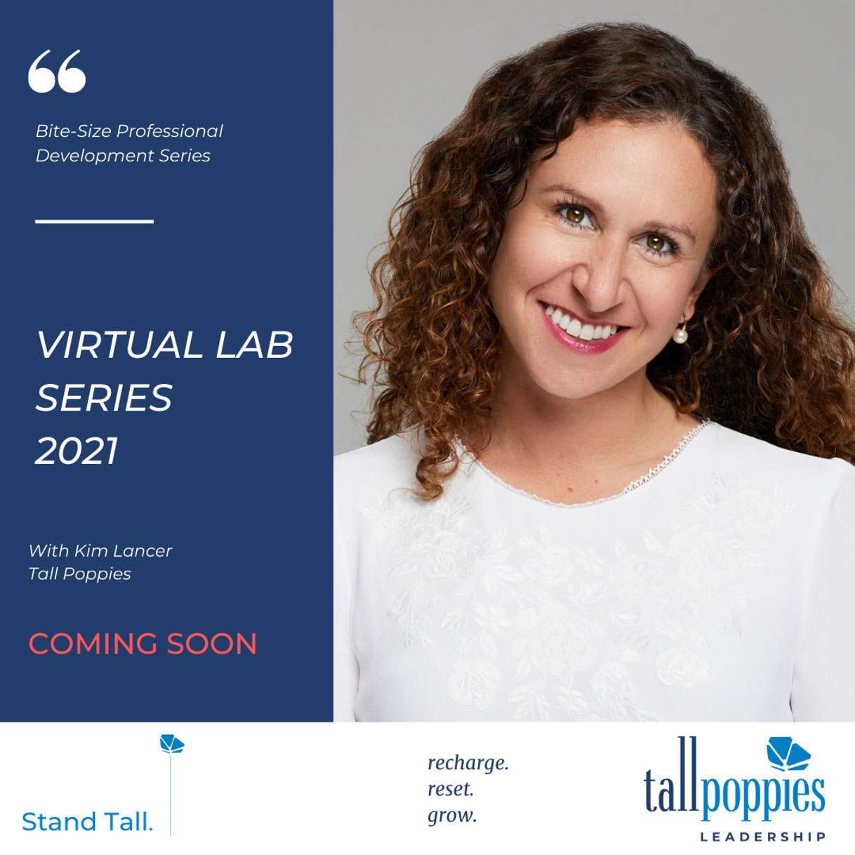 Virtual Lab Series 2021